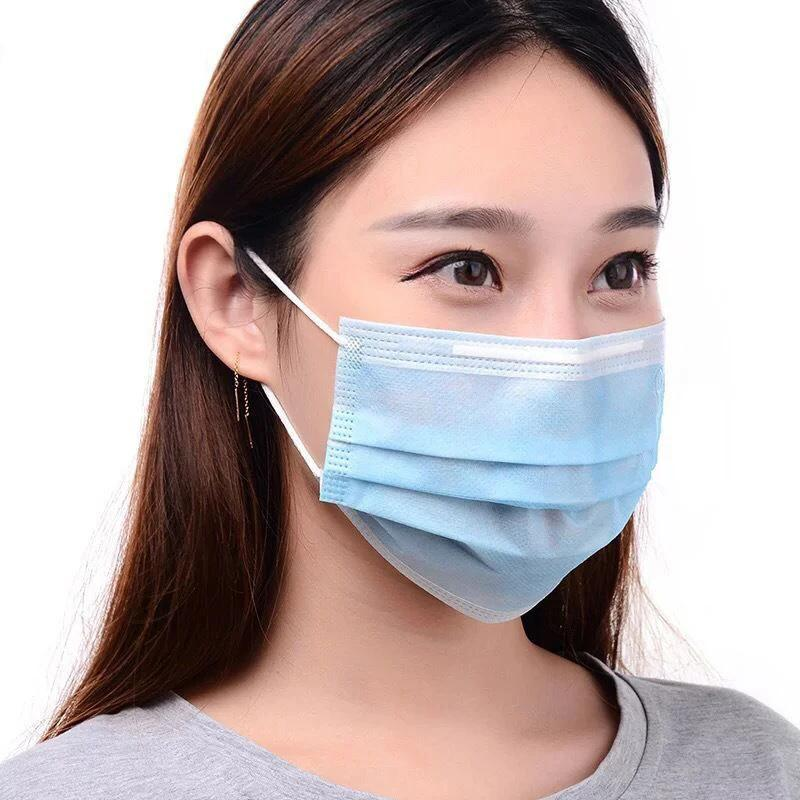 why surgical masks are popular in Asia